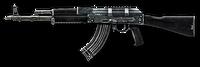 АК-103 Render