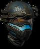 Spectrum Gamma Rifleman Helmet Render