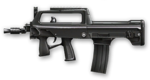 Type 97B Render