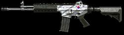 Daewoo K2 Korea Anniversary Render
