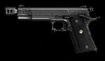 M1911A1 Render