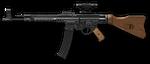 Sturmgewehr 44 Render