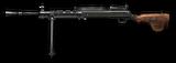 ДП-27 Render