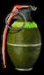 Оглушающая граната М61