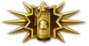Smoke Grenade Gold Warbox
