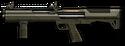Basic Kel-Tec Shotgun