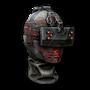 Helmet engineer m