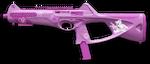 Pink skin Beretta MX4 Storm