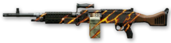 M240B Crown (Old) Render