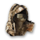 Tactical Sniper Helmet Render