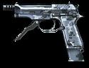 City Beretta M93R