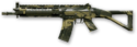 Jungle SIG 551