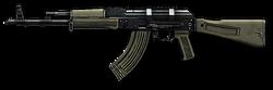 AK-103 Basic Render