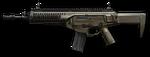 Beretta ARX160 Render