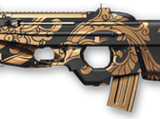 FN F2000 Black Dragon