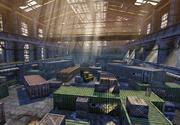 Hangar Map