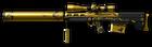 VSSK Vykhlop Gold Render