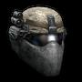 Helmet soldier05