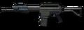 SPAS-15 Render