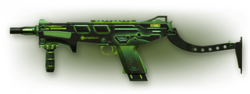 MAG-7 Radiation Render
