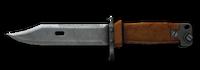 Нож десантника Render