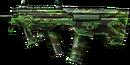 Desert Tech MDR-C Vietnam Tiger Render