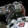 Demoman Enemy Icon