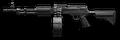 RPD Custom Render