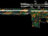 M16 SPR Custom U.S. Set