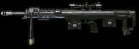 AMP DSR-1 Render