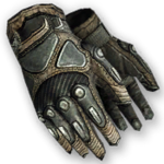 Rifleman Gloves Render