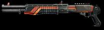 Элитный SPAS-12 (Вторая серия) Render
