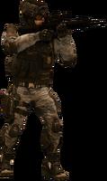 Sharpshooter Enemy