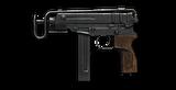 Scorpion vz. 83 Render