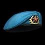 Shared beret