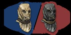 Dread Mask Render