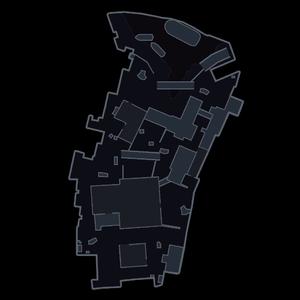 Vault Map Radar