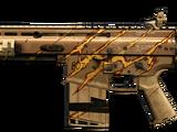 FN SCAR-H Crown (Old)