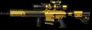 H&K G28 Gold