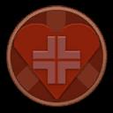 Challenge badge 44