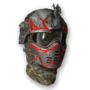 Helmet soldier m