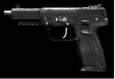 FN Five-seveN Render