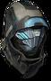 Syndicate Helmet Sniper Render