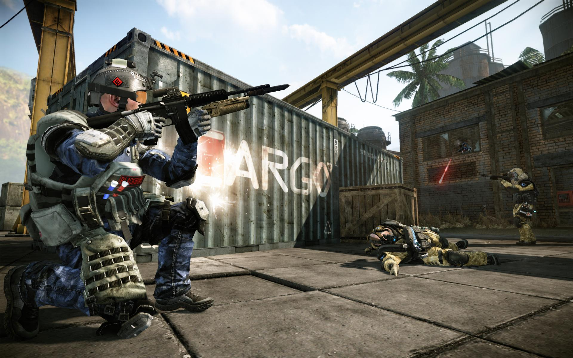 The highest titles in Warface. Ranks in the game