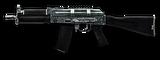 АК-9 Render