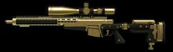 AX308 Gold Render
