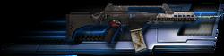 Challenge strip weapon25 06