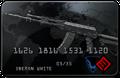 AK-12 Black Market Card