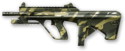 Jungle AUG A3 9mm XS