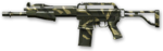 Jungle SPAS-15